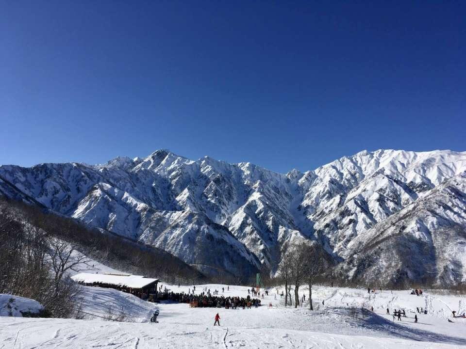 スキー場30